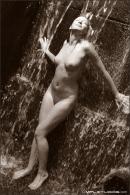 Irina in Waterfall gallery from MPLSTUDIOS by Alexander Fedorov - #5