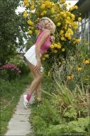 Valia in The 7 Girls of Summer gallery from MPLSTUDIOS by Alexander Lobanov - #15