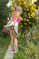 Valia in The 7 Girls of Summer gallery from MPLSTUDIOS by Alexander Lobanov - #2