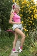 Valia in The 7 Girls of Summer gallery from MPLSTUDIOS by Alexander Lobanov - #5