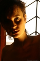 Anna in Illumination gallery from MPLSTUDIOS by Alexander Fedorov - #12