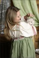 Svetlana in Fairy Tale gallery from MPLSTUDIOS by Alexander Lobanov - #11