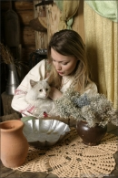 Svetlana in Fairy Tale gallery from MPLSTUDIOS by Alexander Lobanov - #13