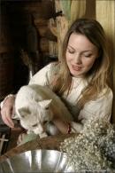 Svetlana in Fairy Tale gallery from MPLSTUDIOS by Alexander Lobanov - #14