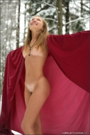 Masha in Winter Angels gallery from MPLSTUDIOS by Mikhail Paromov - #4