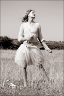 Joceline in The Dancer gallery from MPLSTUDIOS by Diana Kaiani - #13