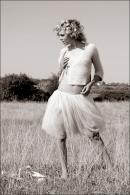Joceline in The Dancer gallery from MPLSTUDIOS by Diana Kaiani - #14