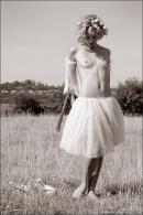 Joceline in The Dancer gallery from MPLSTUDIOS by Diana Kaiani - #15