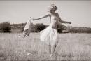 Joceline in The Dancer gallery from MPLSTUDIOS by Diana Kaiani - #5