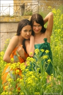 Maria And Kamilla in Beauty in bloom gallery from MPLSTUDIOS by Alexander Fedorov - #11
