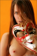 Ashanti in Masquerade gallery from MPLSTUDIOS by Alexander Fedorov - #15