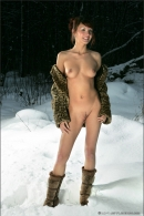 Nata in Winter Angels gallery from MPLSTUDIOS by Alexander Fedorov - #11
