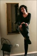 Natalie in Behind The Scenes gallery from MPLSTUDIOS by Alexander Fedorov - #2