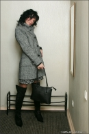 Natalie in Behind The Scenes gallery from MPLSTUDIOS by Alexander Fedorov - #9