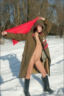 Paulina in R & R gallery from MPLSTUDIOS by Alexander Fedorov - #13