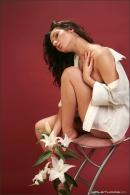 Lika in Sensual Flower gallery from MPLSTUDIOS by Alexander Fedorov - #13