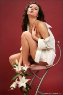 Lika in Sensual Flower gallery from MPLSTUDIOS by Alexander Fedorov - #14