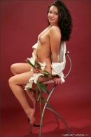 Lika in Sensual Flower gallery from MPLSTUDIOS by Alexander Fedorov - #15