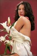 Lika in Sensual Flower gallery from MPLSTUDIOS by Alexander Fedorov - #8