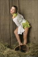 Lilya in Black Bunny gallery from MPLSTUDIOS by Alexander Lobanov - #15