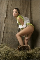 Lilya in Black Bunny gallery from MPLSTUDIOS by Alexander Lobanov - #5