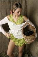Lilya in Black Bunny gallery from MPLSTUDIOS by Alexander Lobanov - #7