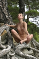 Svetlana in Perched gallery from MPLSTUDIOS by Alexander Lobanov - #2