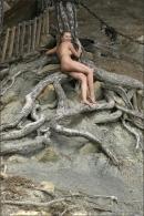 Svetlana in Perched gallery from MPLSTUDIOS by Alexander Lobanov - #7
