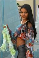 Kamilla in Postcard From St. Petersburg gallery from MPLSTUDIOS by Alexander Fedorov - #5