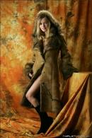 Carmen in Siberia gallery from MPLSTUDIOS by Alexander Fedorov - #1