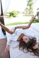 Maria in Peeing Bride gallery from WATCH4BEAUTY by Mark - #8