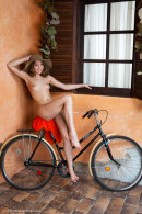 Nikia A in Nikia gallery from ERROTICA-ARCHIVES by Rylsky - #2