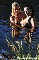 Tereza Sauerova & Marketa Chovaneckova In Playboy Czech Republic gallery from PLAYBOY PLUS - #2