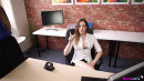 Misha Cross & Samantha Bentley in Please The Boss gallery from WANKITNOW - #1