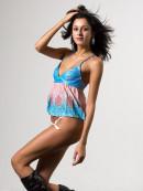 Viktoria in Fashion Model gallery from HEGRE-ART by Petter Hegre - #1