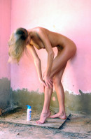 Vika in Pink gallery from HEGRE-ART by Petter Hegre - #1