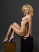 Olena in Poses gallery from HEGRE-ART by Petter Hegre - #2