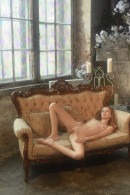 Presenting Skye gallery from METART by Paromov - #5