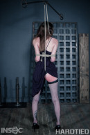 Brooke Johnson in Brooke Report gallery from HARDTIED - #5