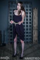 Brooke Johnson in Brooke Report gallery from HARDTIED - #8