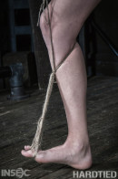 Brooke Johnson in Entwined gallery from HARDTIED - #13