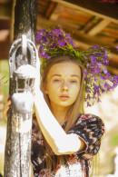 Milena Angel in Koliba gallery from MILENA ANGEL by Erik Latika - #12