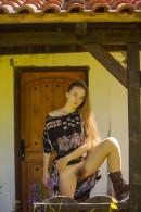 Milena Angel in Koliba gallery from MILENA ANGEL by Erik Latika - #16
