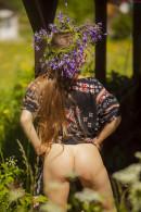 Milena Angel in Koliba gallery from MILENA ANGEL by Erik Latika - #5