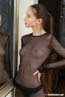 Leona Mia In Sexy See Thru Outfit gallery from TEENDREAMS - #15
