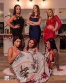 Britney Amber & Chanel Preston & Gabbie Carter & Karma Rx & Lola Fae & Texas Patti in Sorority Hookup: Party Never Ends - #12