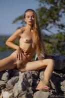 Milena D in Deep V gallery from METART by Erik Latika - #10