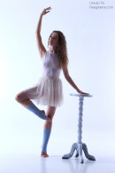 Ursula Fe in Set 2 gallery from FLEXYTEENS - #13