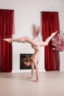 Anna Mostik in Set 3 gallery from FLEXYTEENS - #9