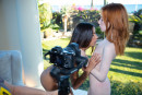 Baby Nicols & Lottie Magne in Coming Soon gallery from WATCH4BEAUTY by Mark - #1